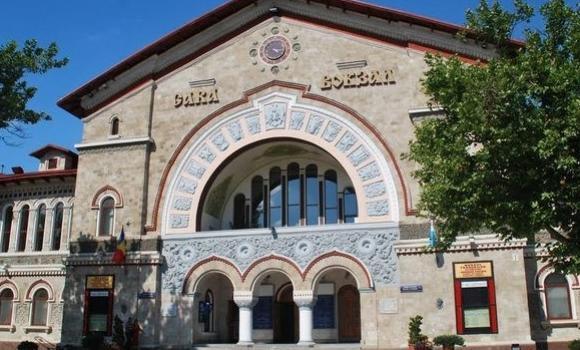 ЖД Вокзал ЖД вокзал Кишинев